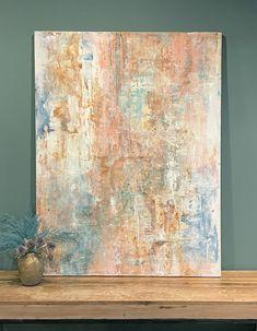 Passion And Purpose Original Painting