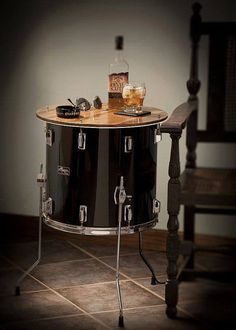 Not piano, but great idea for my drummer!