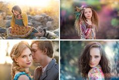 How to Layer Presets Using the NEW Luminous Collection | Pretty Presets for Lightroom