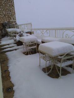 Picinisco  #neve #snow