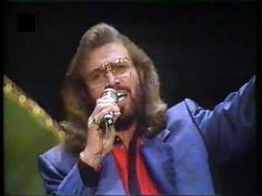BEE GEES - The Only Love - Germany - Live (1991) - I forget how good this song is.
