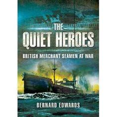 Merchant navy at war