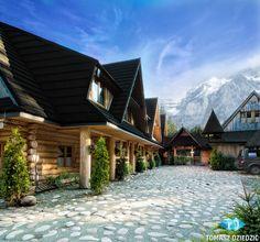 Piękna Karczma w Kościelisku już od dzisiaj może pokazać swoje piękne wnętrze ! Business View Górą!   http://www.zdjecia-reklamowe.pl/zdjecia-reklamowe-dla-karczmy-sywor-w-koscielisku/