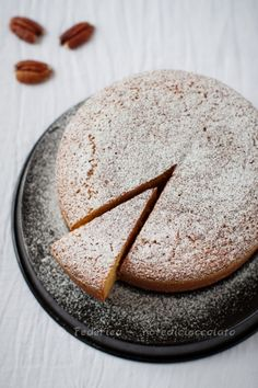 corn and almond cake