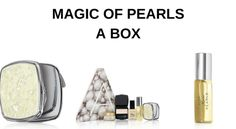 Avon Magic of Pearls A Box - Avon Campaign 26 2017 A BOX - Beauty Box filled with full & try-it sized products.  $10 with any $40 purchase.  Shop online @ OnlineBeautyRep.com