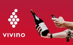 Vivino, para amantes del vino.