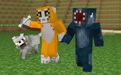 Picture for Stampy and Squid :)