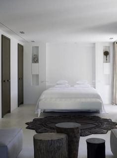 Bedroom Piet Boon Styling