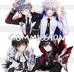 ( elsword) Ain , Raven , Add , ...