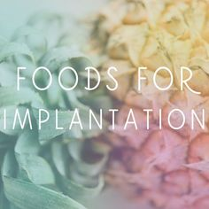 Whether you're trying to conceive naturally or with Assisted Reproductive Technologies such as IVF or insemination, implantation is a crucial point in the conception process. Implantation happens when a developed embryo (at that point it's called a blastocyst) adheres to the wall of the uterus, usua