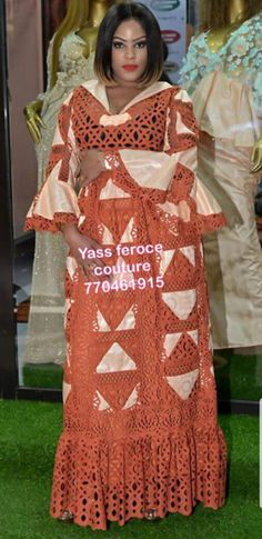 African Attire, African Wear, African Dress, African Fashion Ankara, African Lace, Couture, African Beauty, Lace Design, Traditional Dresses