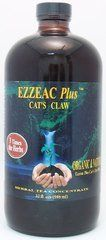 Ezzeac Plus Herbal Tea w/ Cat's Claw Nature's Unique 32 oz Liquid >>> You can find out more details at the link of the image.