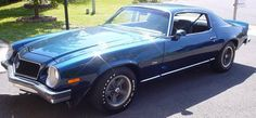 1974 camaro Z28 Type LT.... I really, really,REAAAAALLLLLYYYYYYY want another one of these!