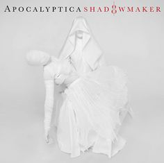Apocalyptica - Shadowmaker (2015) review @ Murska-arviot