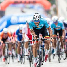 Great to see Tom Boonen pounding the cobbles in America!!! Richmond2015 brakethrough_jf