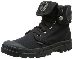 d08dad0b8a9a Palladium Women s Baggy Canvas Boot Review Winter Fashion Boots