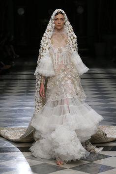 d278bf4a4c83 YolanCris Couture Line 2018 #yolancris #bride #weddingdress #weddingideas  #weddinginspo #hautecouture