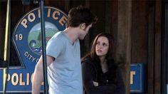 Edward Cullen & Bella Swan The Twilight Saga: Eclipse