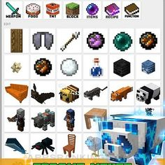 AddOns Maker for Minecraft PE App Reviews & Download - Productivity App Rankings!