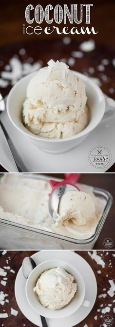 Who can resist a scoop of ice cream during the hot summertime? All of us have this thing for ice cream. So why don't we make our own ice cream at home? Here are some of the most delicious ice cream recipes you can easily make at home.