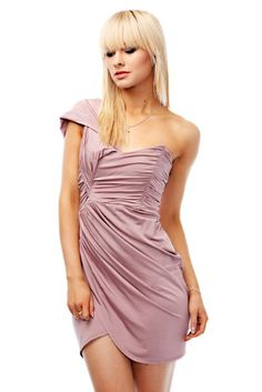 One Shoulder Ruched Bodycon Dress Cheap Clothes, Cheap Dresses, Formal Dresses, Dress P, Bodycon Dress, Latest Dress, Fashion Online, One Shoulder, Shopping