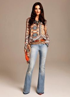New Jeans Outfit Casual black denim shorts high waisted trousers Hippie Style, Look Hippie Chic, Ethno Style, Look Chic, Style Casual, Casual Chic, Casual Looks, Casual Outfits, Cute Outfits