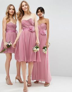 Discover the latest fashion trends with ASOS. Shop the new collection of clothing, footwear, accessories, beauty products and more. Order today from ASOS. Bridesmaid Dresses Under 100, Affordable Bridesmaid Dresses, Black Bridesmaids, Affordable Dresses, Wedding Robe, Asos Wedding, Wedding Dresses, Latest Fashion Clothes, Fashion Online