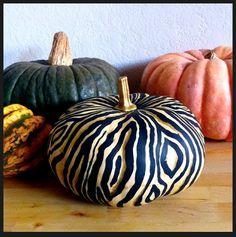 I dig it.  #pumpkins