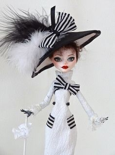 Eliza Doolittle by Marina