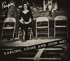 The infamous postcard Vampira sent to James Dean the day before he died.