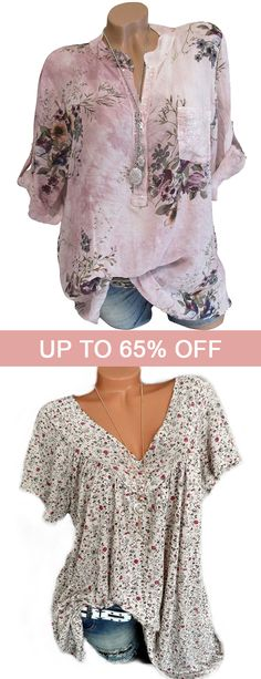 72fd7d416be12 Lace Button Turn Down Collar Solid Color Shirt. Casual tops for women