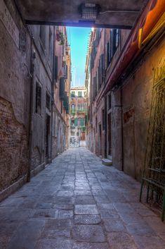 Venice - Italy (by S.I.B Fotos)