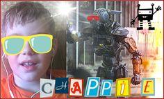 Робот по имени Чаппи 2015 |смотреть онлайн 2015 1080p HD качество Обзор...