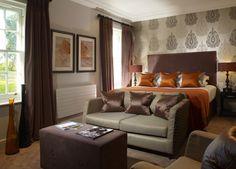 Mount Somerset Hotel for von Essen Hotels
