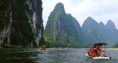 12 jours voyage Chine | Shanghai | Xiamen | Nanjing | Guilin | Yangshuo | Longsheng | Chengdu