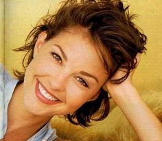 Photo Actrice Ashley Judd