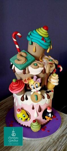 Sweet ones!  - Cake by Christian Giardina