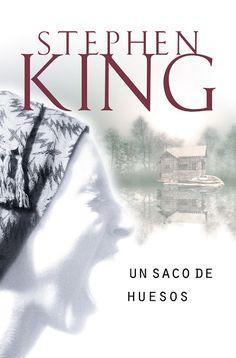 La Biblioteca de Aurora: Stephen king: Un saco de huesos