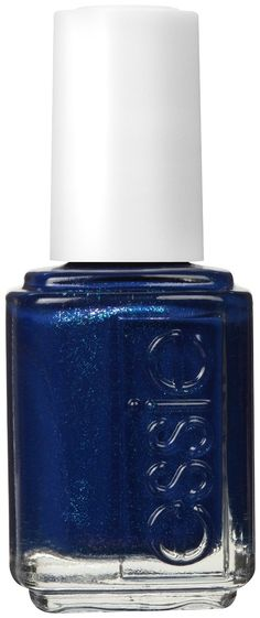 Pin for Later: 10 Hot New Nail Polishes That Will Complement Your Summer Glow Star Sapphire Essie Nail Polish in Loot the Booty ($9)