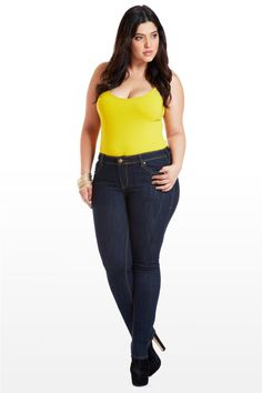 Downs Designs designs jeans for the unique body shape of a person ...