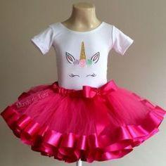 Festa Infantil Unicornio Fantasia Vestidos De Festa Para Meninas Roupas Com Tutu Roupas De Menina