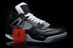 Nike Air Jordan IV Oregon Mens Shoes
