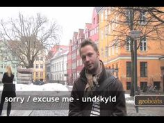Top Local Phrases (Copenhangen, Denmark)