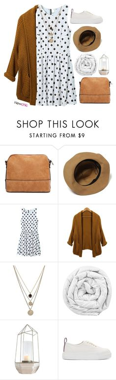 """""""#NewChric"""" by credentovideos ❤ liked on Polyvore featuring LowLuv, Brinkhaus, Creative Co-op, Eytys, women's clothing, women, female, woman, misses and juniors"""