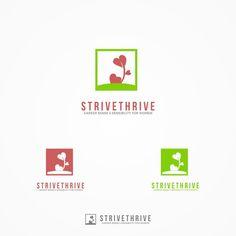 Re-brand and refresh the StriveThrive community platform by Baskush