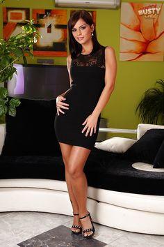 Angelica Black