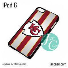 kansas city chiefs iPod Case For iPod 5 and iPod 6