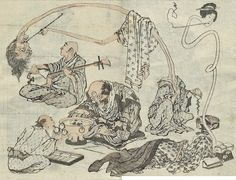 The Cunning Female Demons and Ghosts of Ancient Japan | Broadly