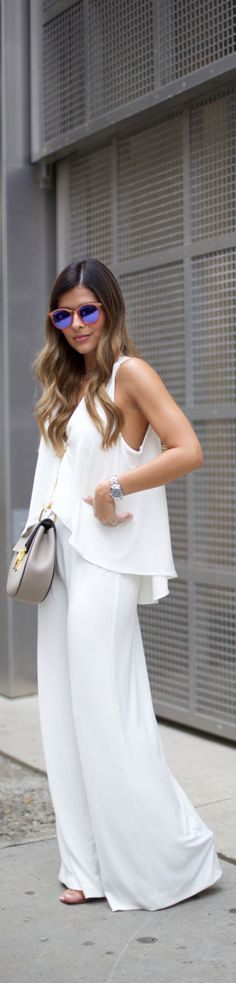White Out / Fashion By That Girl From Panama