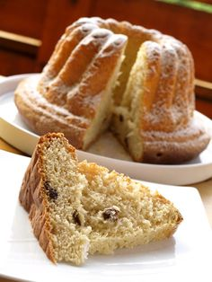 Croissants, Food C, Work Meals, French Pastries, Sweet Bread, Banana Bread, Cake Recipes, Fondant, Food And Drink